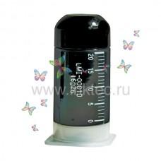 Набор чернил InkTec для Lexmark L1016-20MB, 20мл, черные