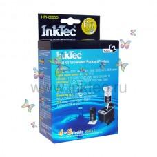 Заправочный набор для принтеров НР InkTec HPI-0005D, черный