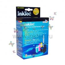 Заправочный набор для принтеров НР InkTec HPI-0006C, цветной