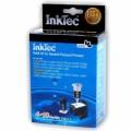 Заправочный набор для принтеров НР InkTec HPI-1061D, черный