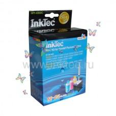 Заправочный набор для принтеров НР InkTec HPI-4060C, цветной