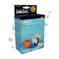 Заправочный набор для принтеров НР InkTec HPI-6920C, цветной
