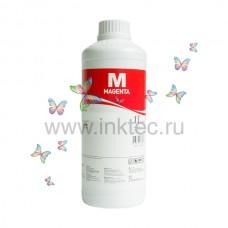Чернила InkTec для НР H7064-01LM, 1000мл, красные