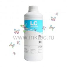 Чернила InkTec для НР H3070-01LLС, 1000мл, светло-синие