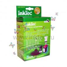 Заправочный набор для принтеров Lexmark InkTec LMI-1026C, цветной