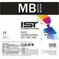 Чернила IST для Epson EP1-B01-MB, 1000мл, черные матовые