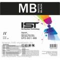 Чернила IST для Epson EP2-B01-MB, 1000мл, матовые черные