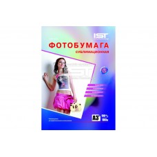 Фотобумага IST сублимационная A3, 100гр/м (S100-100A3), 100 л