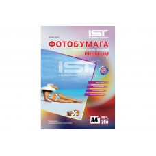 Фотобумага IST Premium 10x15 (Sa260-5004R), плотность 260гр/м, 500 л