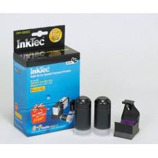 Заправочный набор для принтеров НР InkTec HPI-6920D, черный