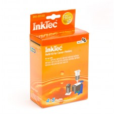 Заправочный набор для принтеров Canon InkTec BKI-2010D черный