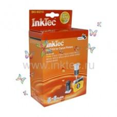 Заправочный набор для принтеров Canon InkTec BKI-9021D черный
