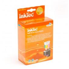 Заправочный набор для принтеров Canon InkTec BKI-9041C цветной